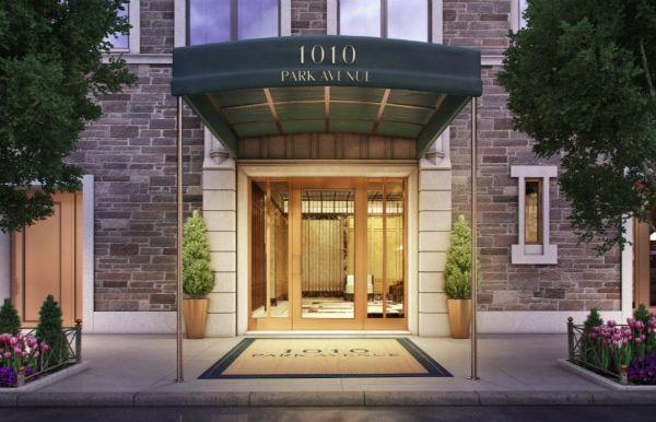 1010 Park Avenue Apartamentos en venta Upper East Side Nueva York