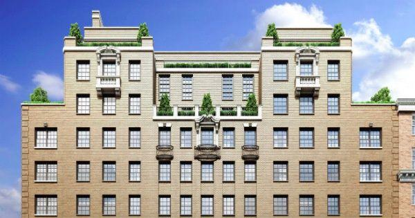 12 East 88 Calle Upper East Side Nueva York