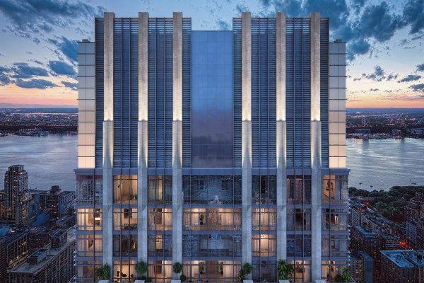 UWS Apartamentos en venta