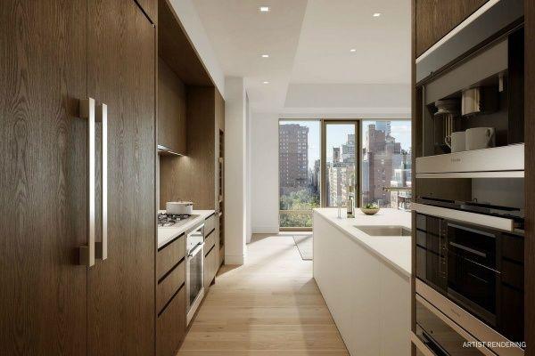200 East 21 Condominios de la calle New York