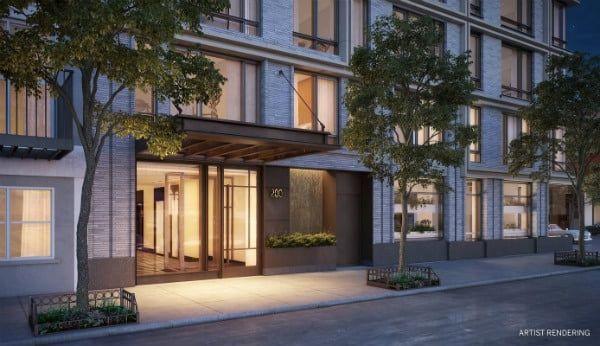 Apartamentos en venta en la ciudad de Nueva York