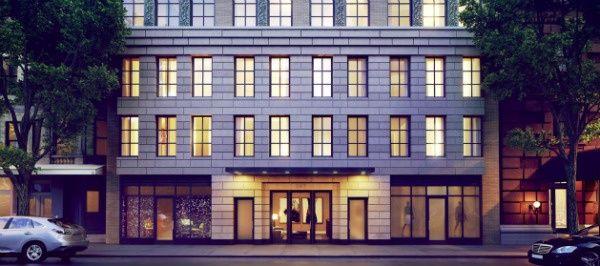 Upper West Side Condominios en venta - 207 West 79 Calle