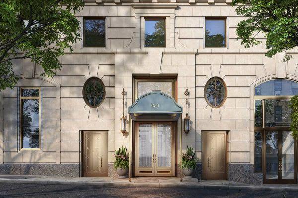 250 West 81 Street Upper West Side NYC Condos 1-1