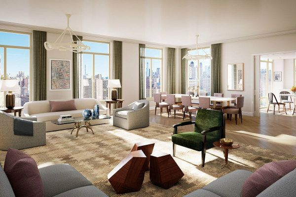 250 West 81 Calle Upper West Side NYC Condominios 2