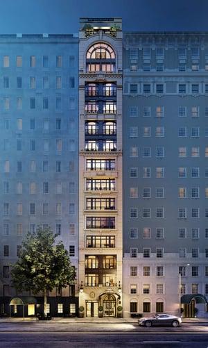 Búsqueda de propiedades en la ciudad de Nueva York