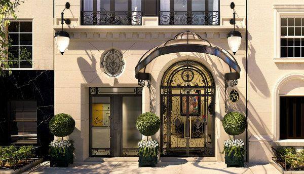 27 east 79 condominios de la calle Upper East Side Nueva York
