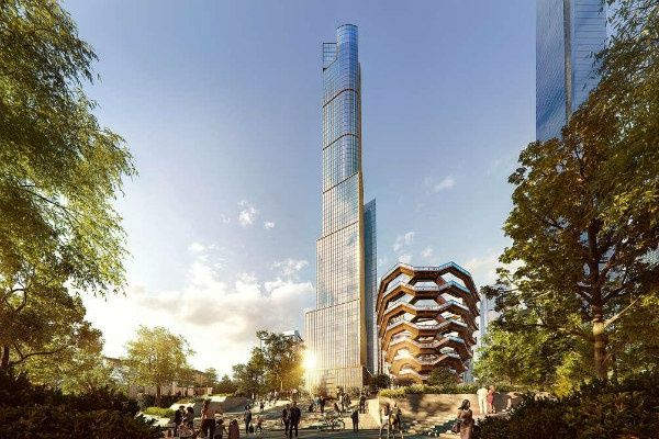 Hudson Yards Apartamentos en venta Nueva York