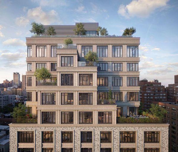 Upper East Side Apartamentos en venta