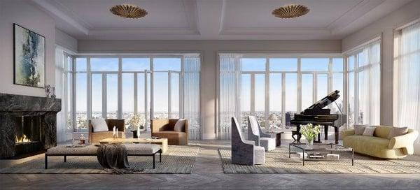 40 east end avenue condominios Nueva York 3