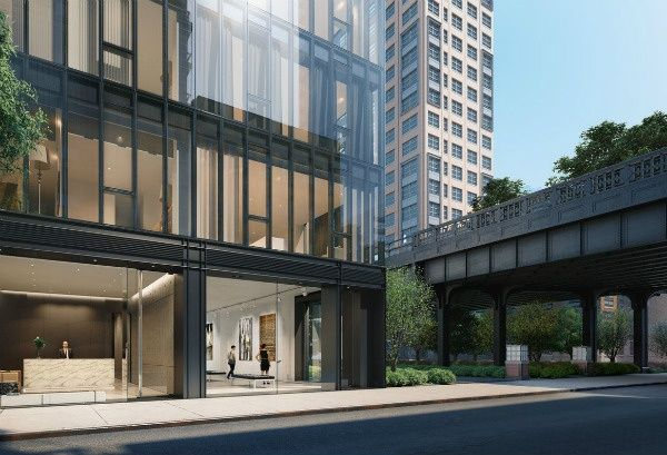 515 West 29 Street New York NYC - Hudson Yards Condominios en venta