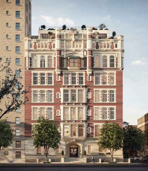 Upper West Side Apartamentos en venta - 555 WEA