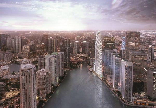Aston Martin Condominios en venta en Miami