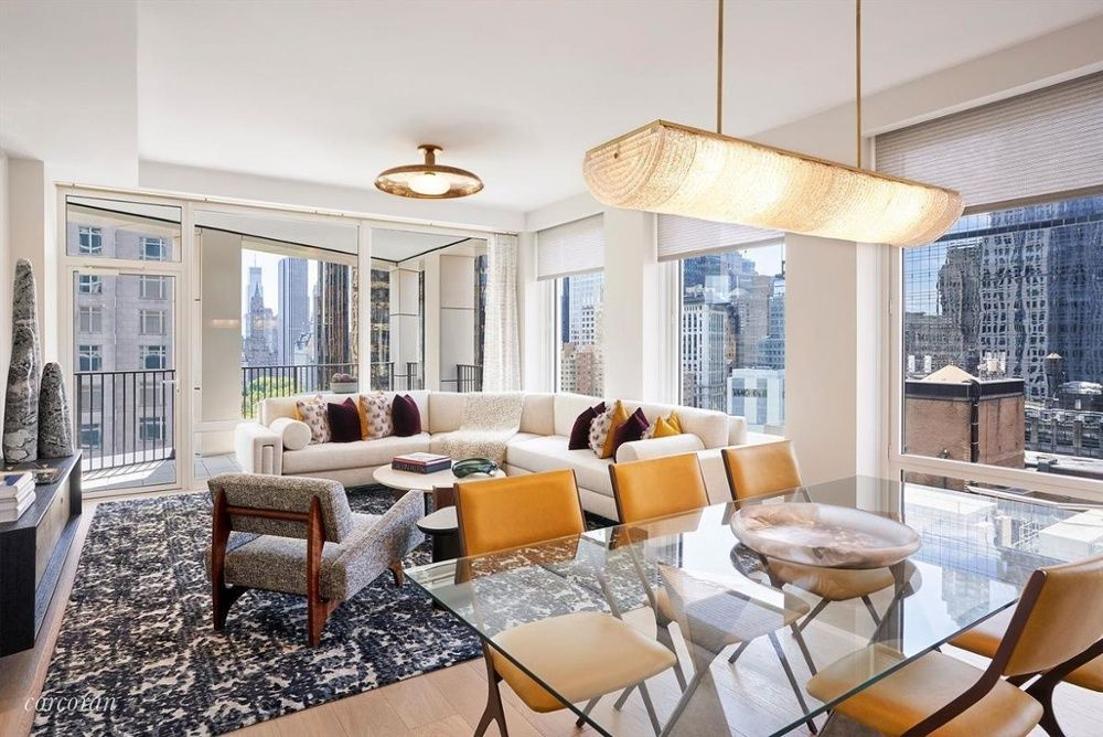 Columbus Circle Apartments for Sale NYC-1