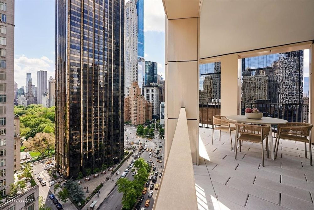 Columbus Circle Condominios en venta NYC-1