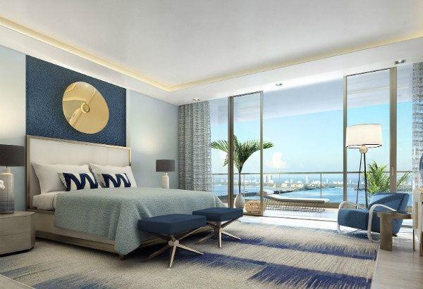 Elysee Condominios en venta en Miami