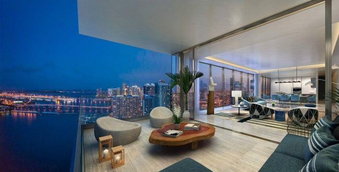 Apartamento de Miami