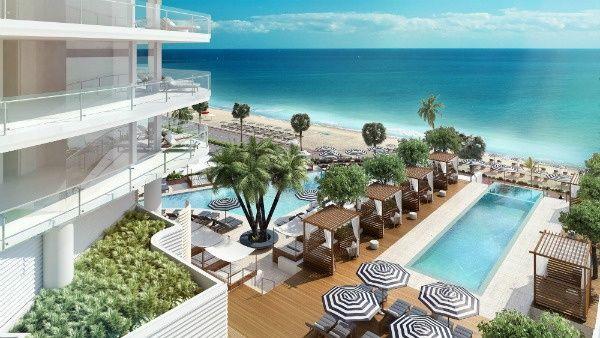 Four Seasons Residencias Fort Lauderdale