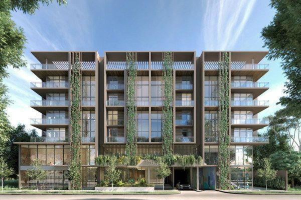 Nueva construcción Miami - Grove Arbor