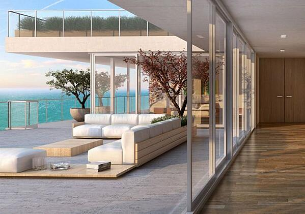 Oceana Bal Harbour Condominios en venta en Miami