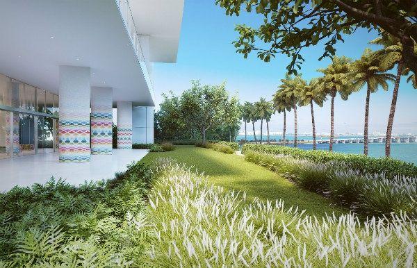 Nueva construcción Miami