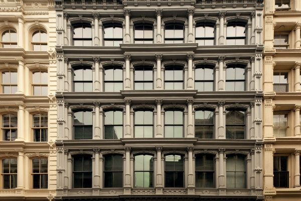 Condominios en venta en la ciudad de Nueva York