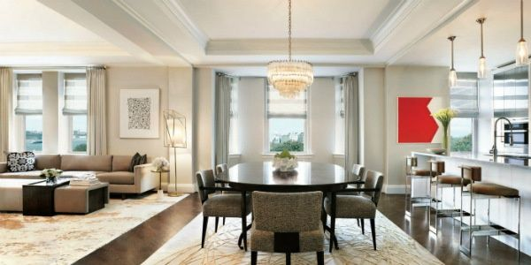 Upper West Side Bienes raíces - The Chatsworth 344 West 72 Street NY