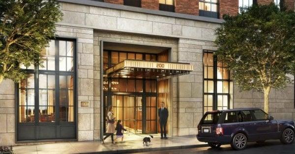 Apartamentos en venta en Manhattan - The Kent 200 East 95 Street NY