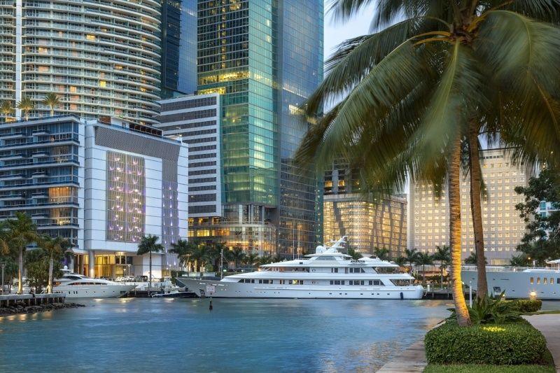 Bienes raíces en Miami
