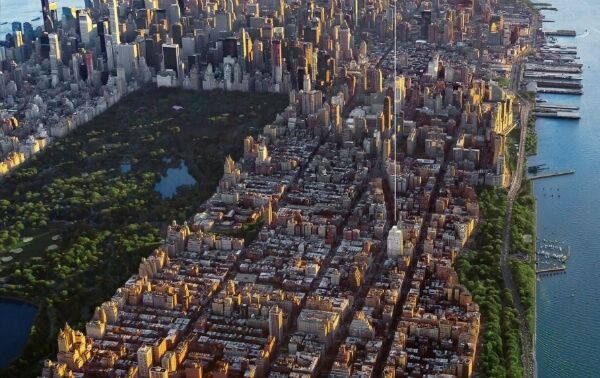 Condominio en Manhattan